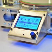 Tractus 3D T650 - Exclusief verkrijgbaar bij Qbig Design - QbigDesign.com