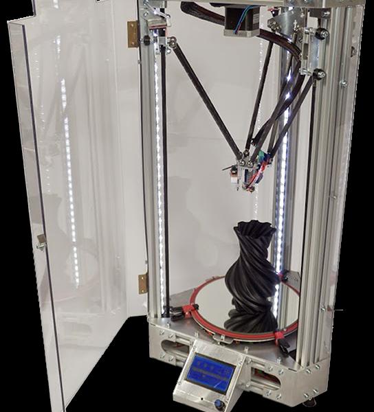 Tractus 3D T850 - Exclusief verkrijgbaar bij Qbig Design - QbigDesign.com